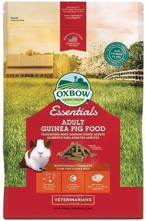 Oxbow Essentials Adult Guinea Pig 2.26 Kg