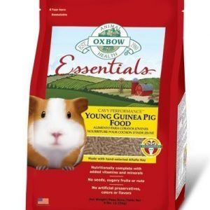 Oxbow Essentials Adult Guinea Pig 4.53 Kg