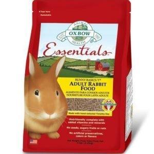 Oxbow Essentials Adult Rabbit 4.53 Kg