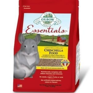 Oxbow Essentials Chinchilla 2.26 Kg