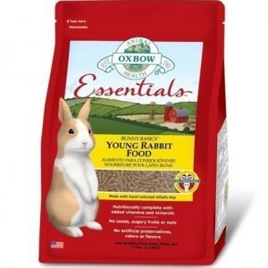 Oxbow Essentials Young Rabbit 4.53 Kg
