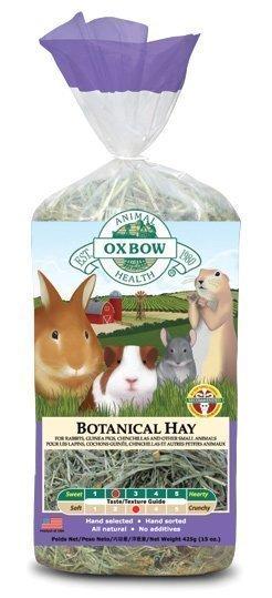 Oxbow Heinä Botanical 425 G