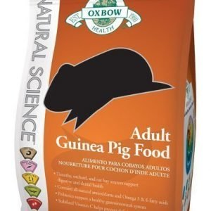 Oxbow Natural Science Adult Guinea Pig 1.8 Kg