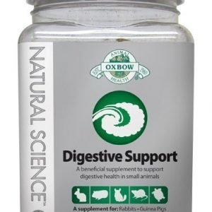 Oxbow Natural Science Digestive Support 60 St