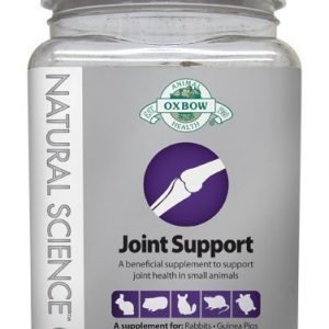Oxbow Natural Science Joint Support 60 St