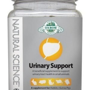 Oxbow Natural Science Urinary Support 60 St