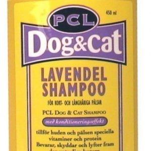 Pcl Shampoo Laventeli 250 Ml