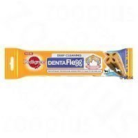 Pedigree DentaFlex - L-säästöpakkaus (9 x 120 g)