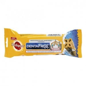 Pedigree Dentaflex 80g Medium