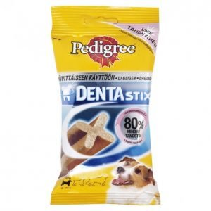 Pedigree Dentastix 110g Mini 4-10kg