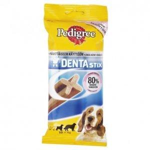Pedigree Dentastix 180g 10+Kg