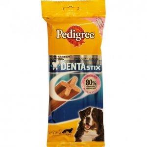Pedigree Dentastix 270g Large