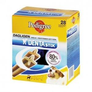 Pedigree Dentastix 4x110g Small