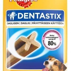 Pedigree Dentastix Koiran Purutangot 7 Kpl