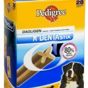 Pedigree Dentastix Large 28 Kpl Pakkaus