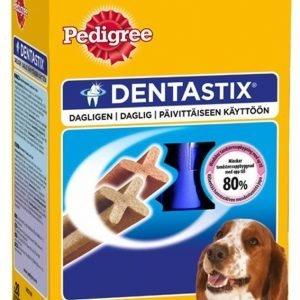 Pedigree Dentastix Medium 28 Kpl Pakkaus