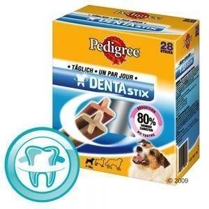 Pedigree Dentastix Small 28 Kpl Pakkaus