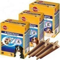 Pedigree Dentastix - säästöpakkaus: 2 x 56 kpl = 2880 g