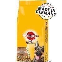 Pedigree German Shepherd - säästöpakkaus: 2 x 15 kg