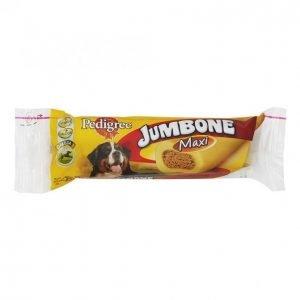 Pedigree Jumbone Koiran Puruherkku 210g Maxi