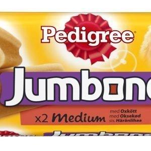 Pedigree Jumbone -makupalat