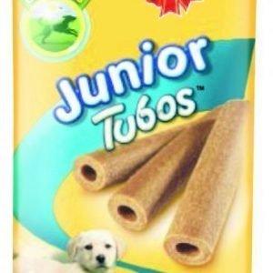Pedigree Junior Tubos 72 G