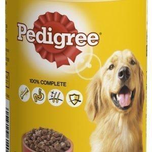 Pedigree Kanaa 400 G Koiran Tölkkiruoka