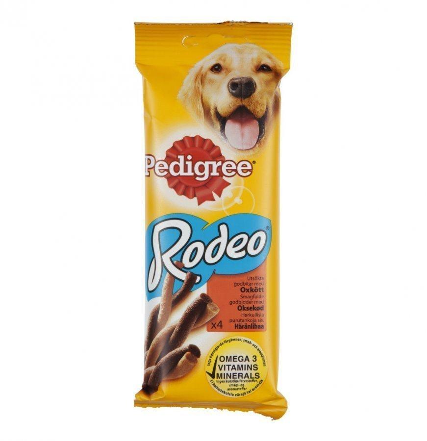 Pedigree Koiran Purutanko 70 G Rodeo Häränliha