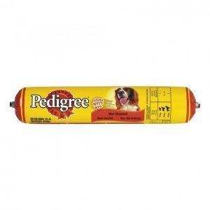 Pedigree Koiranmakkara 500g Liha