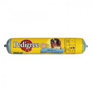 Pedigree Koiranmakkara 500h Lammas-Riisi
