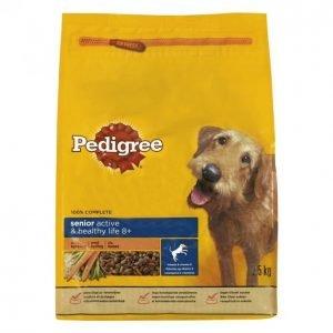 Pedigree Koiranruoka 2