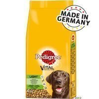 Pedigree Light with Poultry - 13 kg