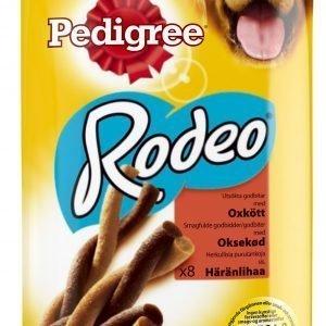 Pedigree Rodeo 140 G Purutanko Härkä