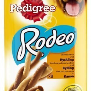 Pedigree Rodeo 140 G Purutanko Kana