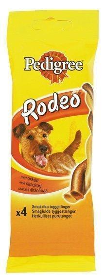 Pedigree Rodeo Häränliha 70 G
