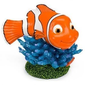 Penn Plax Hitta Nemo På Korall 8