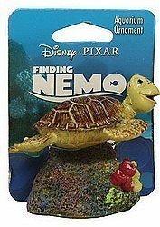 Penn Plax Hitta Nemo Sköldpaddan Flyt 3 Cm