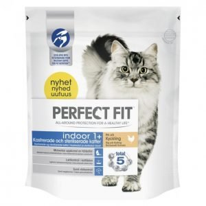 Perfect Fit Indoor Sterile Kanaa 750 G