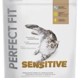 Perfect Fit Sensitive Kanaa 750 G Kissan Ruoka