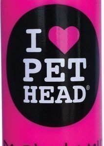Pet Head Cat De Shed Me Rinse 354 Ml
