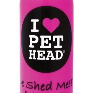 Pet Head De Shed Me Rinse 354 Ml