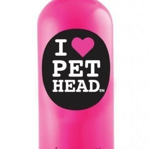Pet Head Dirty Talk Shampoo 475 Ml