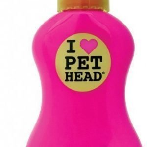 Pet Head Doggie Fragrance 175 Ml
