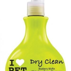 Pet Head Dry Clean Spray Shampoo 450 Ml