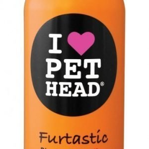 Pet Head Furtastic Rinse 475 Ml