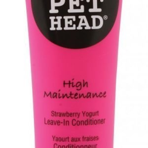 Pet Head High Maintenance Conditioner 251 Ml