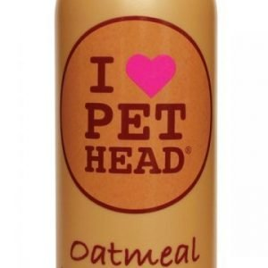 Pet Head Oatmeal Natural Shampoo 354 Ml