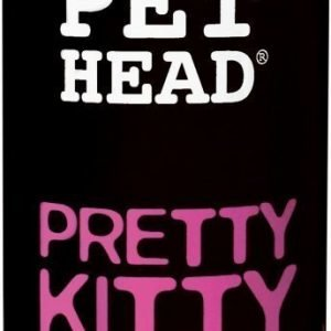 Pet Head Pretty Kitty Wipes 50 Kpl