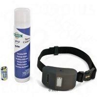 PetSafe Deluxe -haukunestopanta - suihkepantasetti + 2 sitruuna-täyttöpakkausta