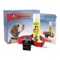 PetTec Antibell Spray Trainer Pro Citronella - uudelleentäyttöpakkaus: hajustamaton 75 ml